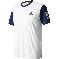 adidas(アディダス) BVK59-BK0704MENS CLUB Tシャツ