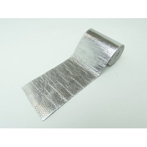 耐熱 熱反射テープ シルバー Funk COOL SILVER HEAT REFLECTIVE TAPE 50mm×5m 1本
