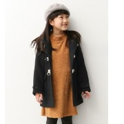 DOORS FORK&SPOON Duffle Coat(KIDS)【アーバンリサーチ/URBAN RESEARCH その他(アウター)】