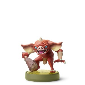 Amiibo: Legend of Zelda Series - Botw: Bokoblin