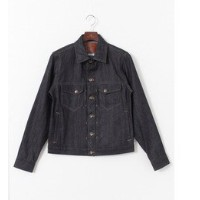 UR FREEMANS SPORTING CLUB JP G JUM【アーバンリサーチ/URBAN RESEARCH デニムジャケット】
