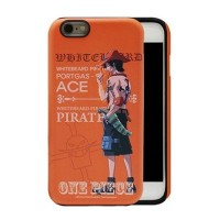 【iPhone 7 ケース】 【フィルム付き/日本国内発送】 iPhone7 ワンピース バンパー ケース 【Onepiece Bumper Case】 アイフォン7 4.7inch/4.7インチ...
