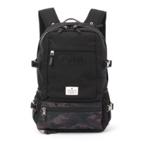 【MAKAVELIC】TRUCKS RAINPROOF BACK PACK【フーズフーギャラリー/WHO'S WHO gallery リュック】
