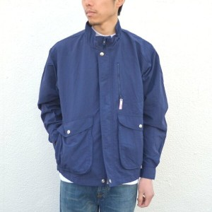 BATTENWEAR(バテンウェア)/ Weekend Jacket -NAVY-