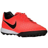 (取寄)ナイキ メンズ マジスタ オンダ 2 tr Nike Men's MagistaX Onda II TF Total Crimson Black Bright Mango