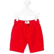 American Outfitters Kids - chino shorts - kids - コットン - 4歳