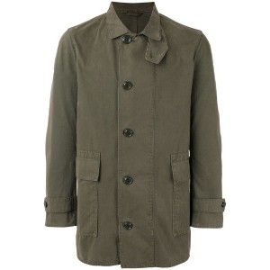 Aspesi - military jacket - men - コットン - M