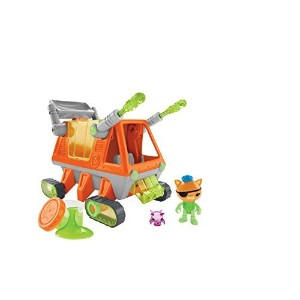 Fisher-Price Octonauts Gup-T Rescue Rover [並行輸入品]