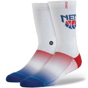 スタンス Stance インナー ソックス【Stance x NBA NJ Nets HWC Socks 】