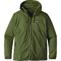 パタゴニア Patagonia メンズ アウター ジャケット【Light & Variable Full-Zip Hoodie】Buffalo Green
