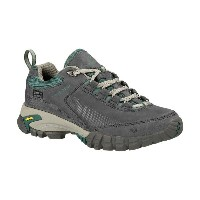 バスク Vasque レディース ハイキング シューズ・靴【Talus Trek Low UltraDry Hiking Shoe】Gargoyle/Jasper