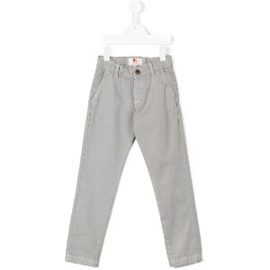 American Outfitters Kids - クラシックチノパンツ - kids - コットン - 6歳