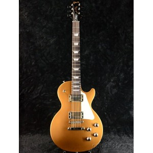 【2017Model】【SWワッシャープレゼント!】Gibson Les Paul Tribute 2017 High Performance Satin Gold 新品[ギブソン][レスポール]...