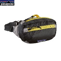 Patagonia パタゴニア LW Travel Mini Hip Pack ヒップバッグ ポーチ (FGCY):49446