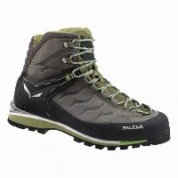 RAPACEGORE-TEXMs SALEWA(サレワ)-Pewter-Emerald