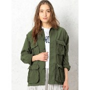 UNITED ARROWS green label relaxing CB ROTHCO MILITALY ジャケット ユナイテッドアローズ グリーンレーベルリラクシング【送料無料】