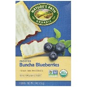 Nature's Path Frosted Toaster Pastry - Blueberry - 11 oz - 6 ct by Nature's Path [並行輸入品]