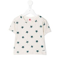 American Outfitters Kids スタープリントtシャツ