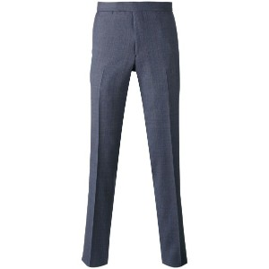 Fashion Clinic Timeless - classic tailored trousers - men - ウール - 56