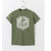 Sonny Label THE DAY ON THE BEACH YOSEMITE CAMPER【アーバンリサーチ/URBAN RESEARCH Tシャツ・カットソー】
