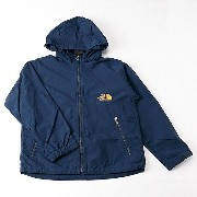 【THE NORTH FACE】定番マウンテンライトパーカー(キッズ コンパクトジャケット)/ザ・ノース・フェイス(THE NORTH FACE)