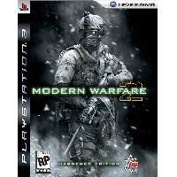 Call of Duty: Modern Warfare 2 Hardened Edition (輸入版:北米)