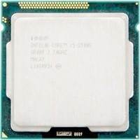 インテルCore i5 – 2500s 2.7 ghz-3.7ghz 6 MB 65 W lga1155 Quad Core CPUプロセッサーsr009