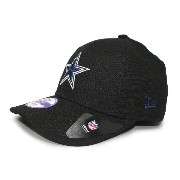 (ニューエラ) 【子供用】NEW ERA DALLAS COWBOYS 【PINCH HITTER 9FORTY ADJUSTABLE/BLK】 ダラス カウボーイズ