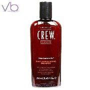 Happy Care American Crew DAILY MOISTURIZING SHAMPOO FOR NORMAL TO DRY HAIR AND SCALP 8.45 OZ by...