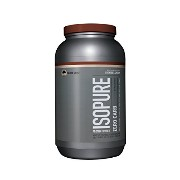Nature's Best Isopure Zero Carb, Cookies & Cream, 3-Pound Tub by Natures Best [並行輸入品]