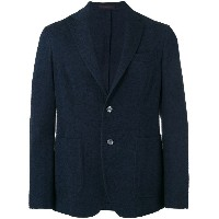 The Gigi - two-button blazer - men - アセテート/ビスコース - 48