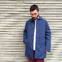 Mt. RAINIER DESIGNRIP STOP STATION COAT(マウントレイニアデザイン )