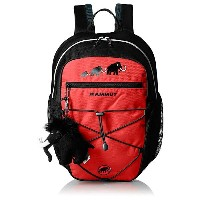 MAMMUT マムート First Zip 16L 〔バックパック・BAG 2017SS 〕 (black_inferno):2510-0154216