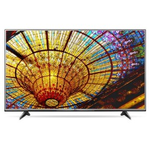 LG 55inch Class 4K UHD HDR Smart LED TV Monitor / 55UH6150 / Full HD TV Resolution / HDR Pro...
