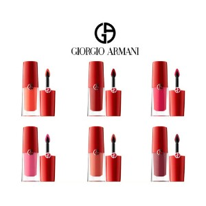GIORGIO ARMANI BEAUTY LIP MAGNET LIQUID LIPSTICK