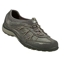 Skechers Relaxed Fit Breathe Easy City Lights Womens Bungee Sneakers