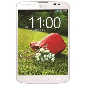 LG OPTIMUS Vu 3 F300 16GB Unlocked Mobile Phone / Smartphone