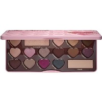 Too Faced Chocolate Bon Bons Eyeshadow Palette RARE
