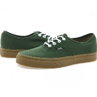 [VN0A348ALY6]VANS AUTHENTIC GUMSOLE