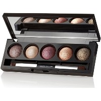 Laura Geller The Wearables Baked Eyeshadow Palette (5-Well)