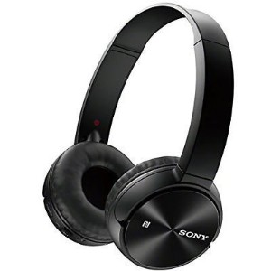 Sony MDRZX330BT/B Bluetooth Stereo Headset Black