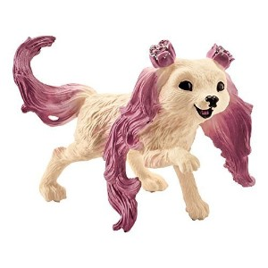(Schleich) Schleich North America Feya s Rose Puppy Figure