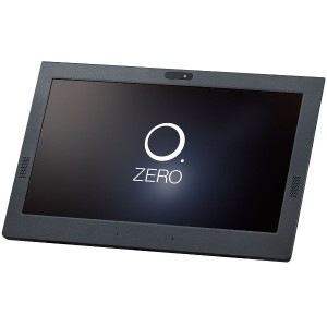 LAVIE Hybrid ZERO HZ100/DAB PC-HZ100DAB [ストームブラック]