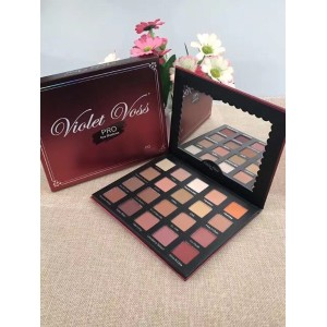 Violet Voss Holy Grail Pro Eye Shadow Palette 20 colors EyeShadow