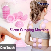ZESPA ZP614 One Touch Silicon Cupping Machine ワンタッチシリコンカッピング機 [送料無料]