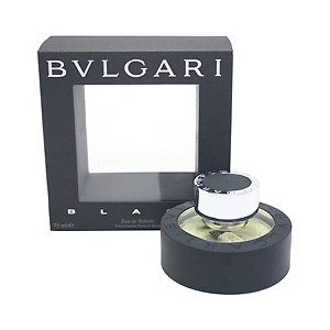 香水 FRAGRANCE BVLGARI BLACK ブルガリ ブラック EDT・SP 75ml