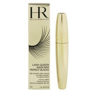 化粧品 COSME ヘレナ ルビンスタイン HELENA RUBINSTEIN LASH QUEEN MASCARA PERFECT BLACKS 01lasthing black ラッシュ クイーン