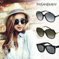 Yves Saint Laurent Sunglasses and Frame / Free delivery / Authentic / uv protection / EYESYS