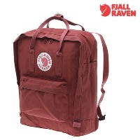 ★【Fjallraven正規品】★【EMS 送料無料 】★【カンケンバック】★KANKEN CLASSIC Ox red★