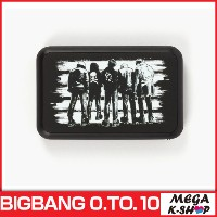 BIGBANG - BIGBANG PORTABLE CHARGE[BIGBANG THE CONCERT 0.TO.10 MD][公式グッズ][YG]